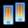 WF-Scrollbars